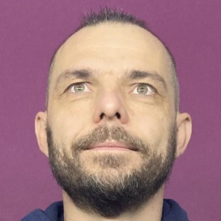 Profile picture of Manu FERRAIN