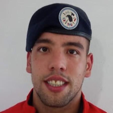 Profile picture of José Filipe CUNHA RODRIGUES