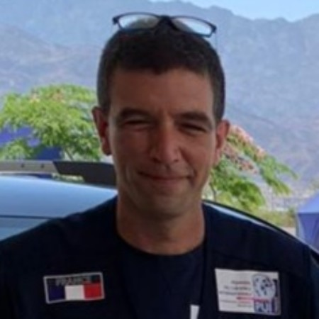 Profile picture of Antoine TERRIBLE