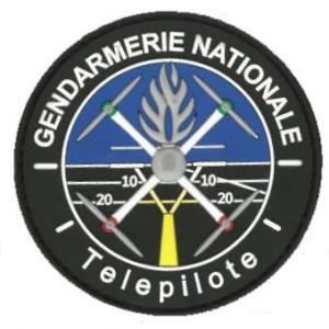 Group logo of Gendarmerie Nationale