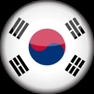 Group logo of South Korea
