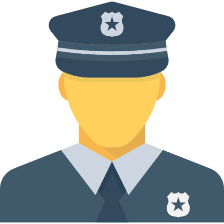 Group logo of – Law enforcement –