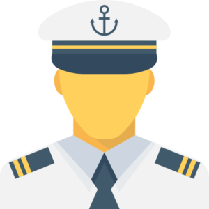 Group logo of - Maritime Service -