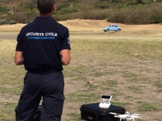 20191201 - Drone Kuendu Beach (1)